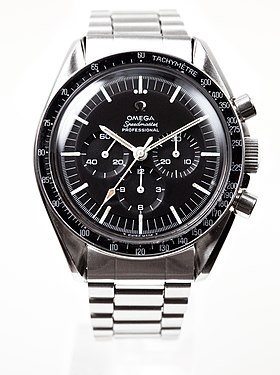Image illustrative de l'article Omega Speedmaster
