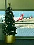 Virgin Blue Brisbane Airport Domestic Terminal 03.jpg