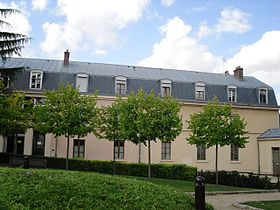 Image illustrative de l'article Ensemble scolaire Notre-Dame Saint-Louis Saint-Clément