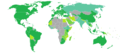 Visa requirements for San Marino citizens.png