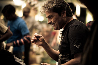 Vishal Bhardwaj - Bhardwaj in 2012