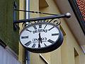 Visselhövede - oval clock.jpg