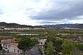 Vista d'Algímia d'Alfara i Alfara de la Baronia des de Torres Torres.JPG