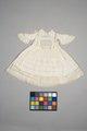 Vit barnklänning - Livrustkammaren - 86735.tif