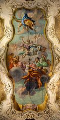 Apotheosis of Palermo