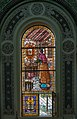 Vitral en la Basilica of Our Lady of the Rosary of Chiquinquirá.jpg