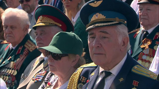 Файл:Vladimir Putin's speech at the Military parade on Red Square 2016-05-09.ogv