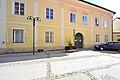 Voelkermarkt Kirchgasse 6 neue Propstei 08102012 877.jpg