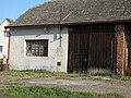 Vojníkov, bývalá kovárna JZD.JPG