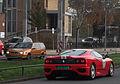 Volvo V70 R & Ferrari 360 Challenge Stradale (10742592883).jpg