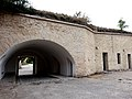 Vonkajšie priestory a objekty v starej pevnosti, Komárno 19 Slovakia75.jpg