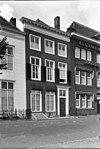 voorgevel - middelburg - 20156154 - rce