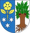 Coat of arms of Vrbice