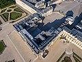 Vue aérienne du domaine de Versailles par ToucanWings - Creative Commons By Sa 3.0 - 105.jpg