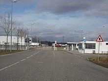 mercedes-benz-werk wörth – wikipedia