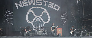 Newsted American heavy metal band