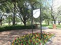 WB FL SR 60; Plant Park Sign.JPG