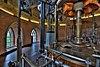 wlm - lumperjack - machinekamer van stoomgemaal de cruquius