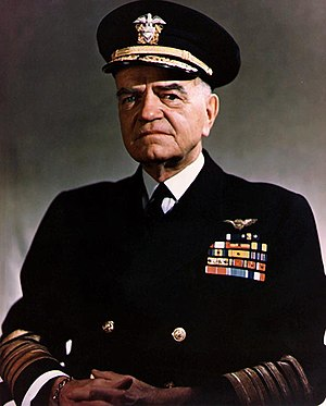 William Halsey Jr.