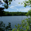 Walden Pond, Massachusetts on June 27, 2012.png