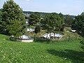 Waldhofhäuser von Friedensreich Hundertwasser.JPG