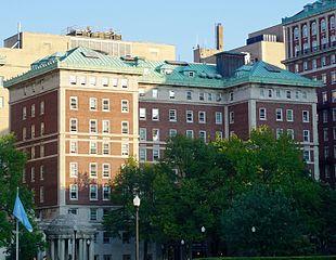 Columbia University Dorm Rooms