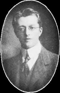 Walter Dwyer (1875-1950) lawyer