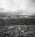 Walter Mittelholzer. Blick vom Ölberg auf Jerusalem. 1934 (z eth 0253040).jpg