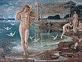 Walter T. Crane - The Renaissance of Venus (1877)FXD.jpg