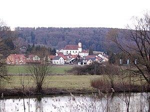 Walting - Image: Walting im Landkreis Eichstätt