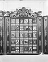 wapenbord uit 1716 - amsterdam - 20014224 - rce