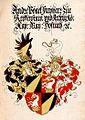 Wappen Andre Pögel zu Reiffenstain aus einem unbekanntem Wappenbuch.jpg