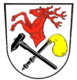 Coat of arms of Bischofsgrün