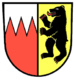 Coat of arms of Dietingen