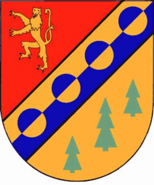 Forst, Altenkirchen - Image: Wappen Forst Hamm Sieg