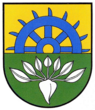 Coat of arms of Frellstedt