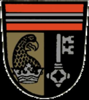 Griesstätt - Image: Wappen Griesstaett