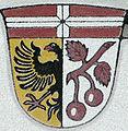 Wappen Igensdorf am Feuerwehrhaus.jpg