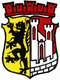 Coat of arms of Jülich