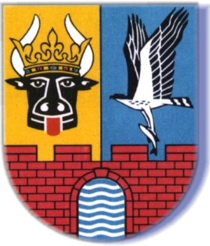 Müritz (district) - Coat of arms