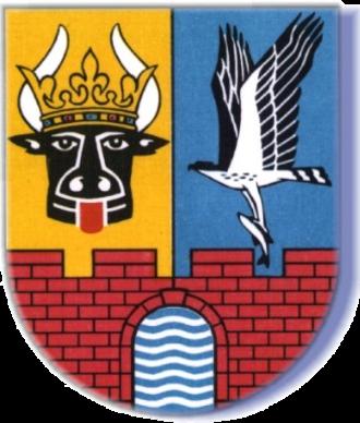 Müritz (district) - Coat of arms