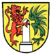 Coat of arms of Lauterstein