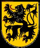 Wappen der Stadt Leonberg