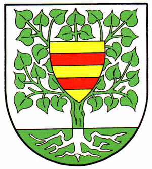 Lindern - Image: Wappen Lindern (Oldenburg)