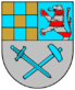 Coat of arms of Tiefenthal