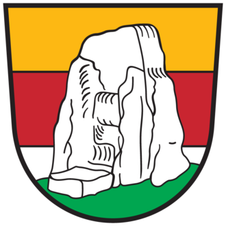 Maria Saal - Image: Wappen at maria saal
