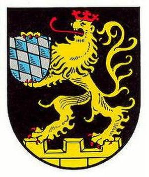 Ruppertsecken - Image: Wappen ruppertsecken