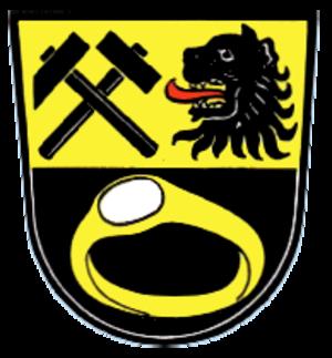 Ainring - Image: Wappen von Ainring