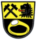 Coat of arms of Ainring