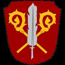 Wappen der Gemeinde Benediktbeuern